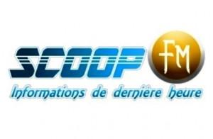 Scoop FM Logo