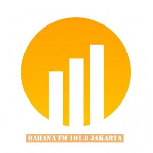Bahana FM Jakarta Logo