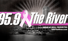 The River 95.9 FM Chicago Live Radio