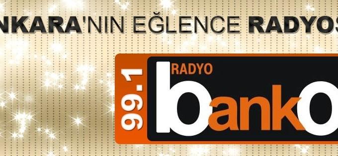 Radyo Banko 99.1 Ankara