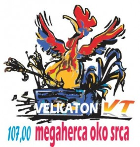 107 Velkaton FM Bosnia