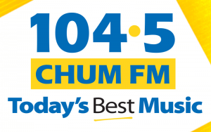 CHUM FM CANADA