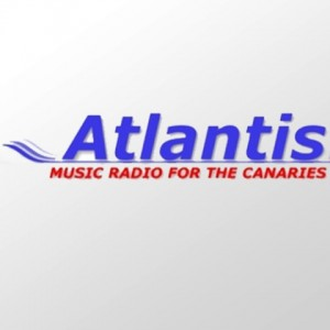 Atlantis FM Tenerife 98.2 FM