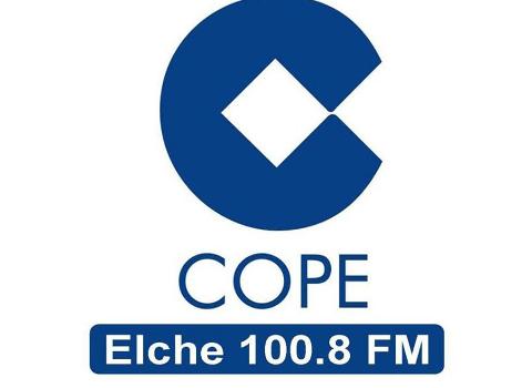 COPE Elche 100.8 FM