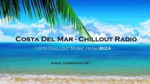 Costa Del Mar Chillout Radio
