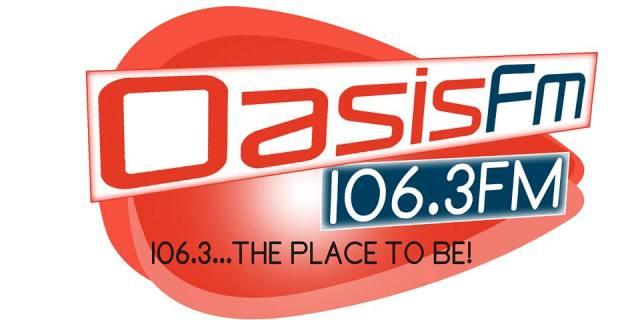 Oasis FM Tenerife