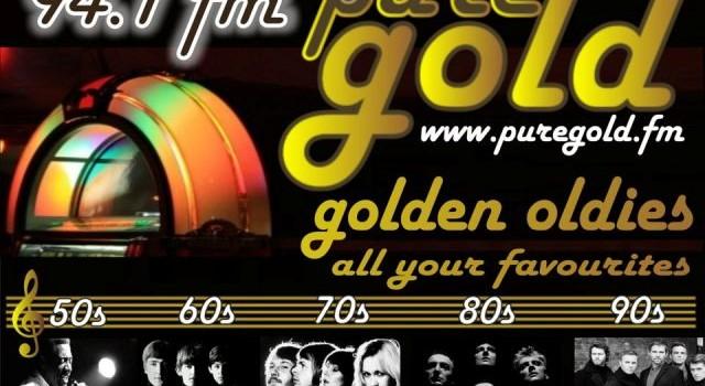 Pure Gold 94.1 FM & 94.3 FM