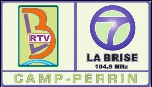 La Brise FM Camp-Perrin Haiti
