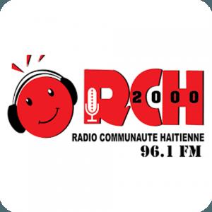 Radio RCH 2000 FM Haiti
