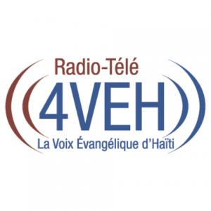 Radio 4VEH 94.1 FM Haiti