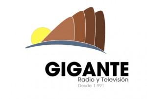 Radio Gigante FM Santa de Cruz Tenerife