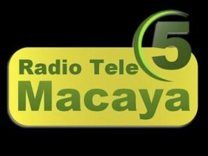 Radio Tele Macaya aux Cayes, Haiti