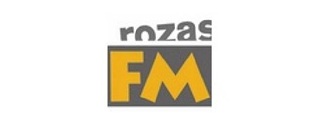 Rozas 107.6 FM Madrid