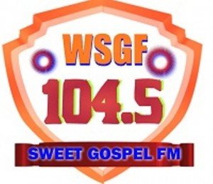 Sweet Gospel FM 104.5 Port-au-Prince