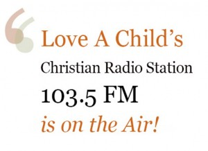 Love A Child 103.5 FM Haiti