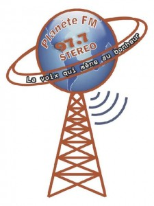 Planete FM 99.7 Aux Cayes
