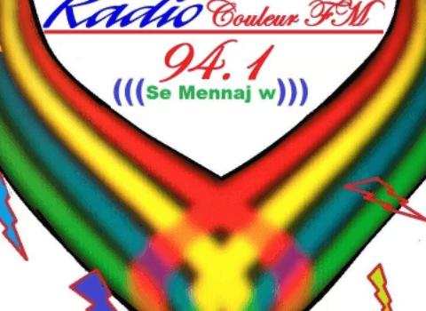 Radio Couleur FM Haiti
