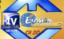 Radio Evasion Gonaives
