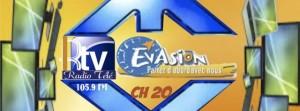 Radio Evasion 109.5 FM Haiti