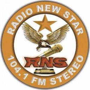 Radio New Star 104.1 FM Stereo Haiti