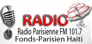 Radio Parisienne FM 101.7 Haiti