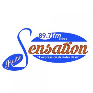 Radio Sensation FM 89.7 FM Haiti