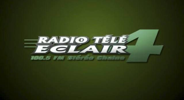Radio Tele Eclair 100.5 FM Stéréo Haiti