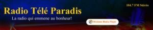 Radio Tele Paradis 104.7 FM Haiti