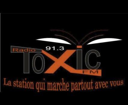 Radio Toxic FM 91.3 Haiti