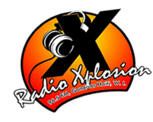 Radio Xplosion 96.5 FM Haiti