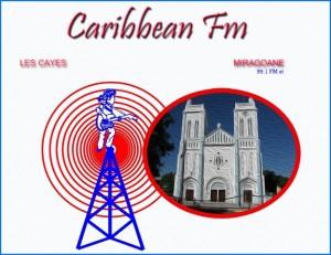 Caribbean FM 99.1 Miragoane, Haiti