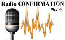 Radio Confirmation