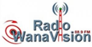 Radio Tele Wana Vision 88.9 FM Haiti