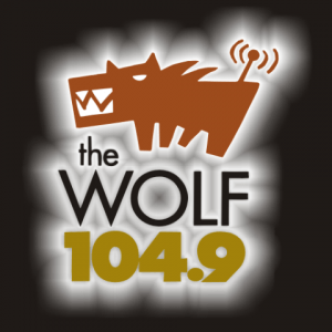 The Wolf 104.9 Regina Saskatchewan