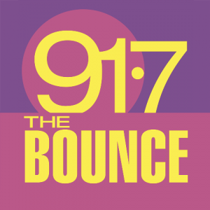 91.7 The Bounce Edmonton, AB