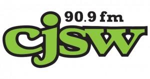 CJSW 90.9 FM Alberta, Canada