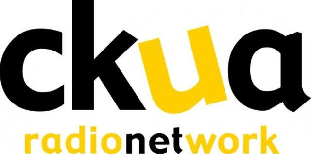 CKUA Radio Edmonton 94.9 FM