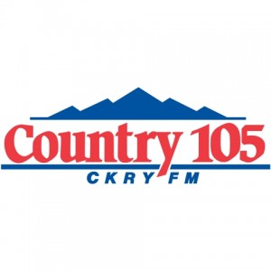 Country 105 CKRY FM Canada