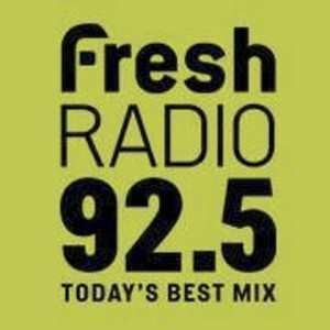 Fresh Radio 925 Edmonton, Canada