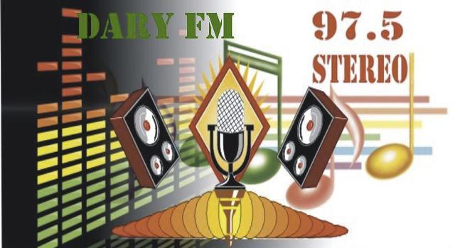 Radio Dary FM 97.5 Haiti