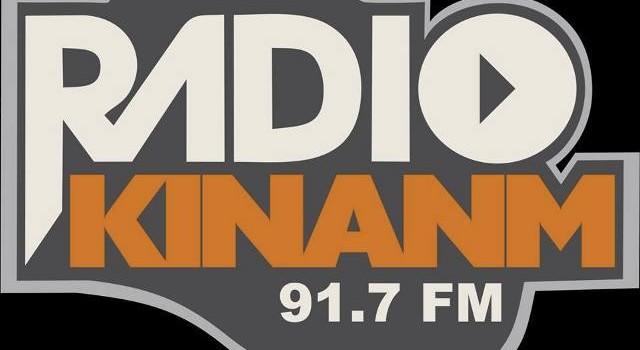 Radio Kinanm 91.7 FM Haiti