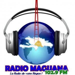Radio Maguana 102.9 FM Haiti