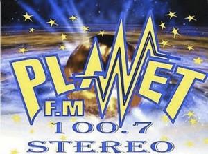 Radio Planet FM 100.7 Stéréo Haiti