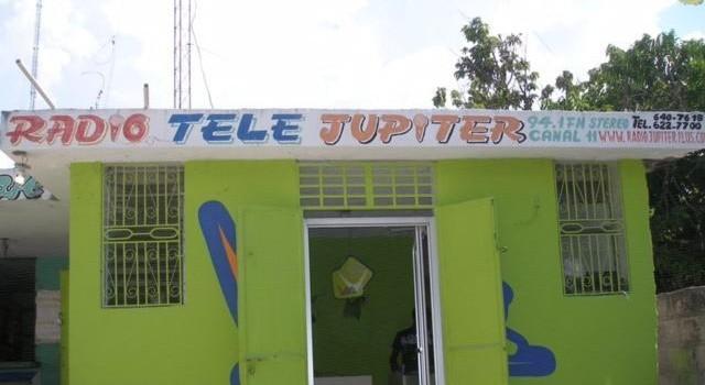 Radio Tele Jupiter Plus 94.1 FM Haiti