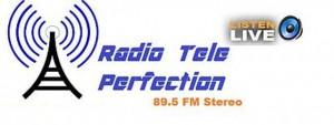 Radio Tele Perfection 89.5 FM Haiti
