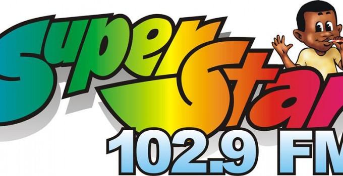 Radio Tele SuperStar 102.9 FM Haiti