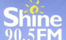 90.5 Shine FM