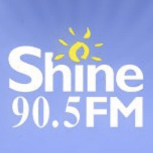 Shine 90.5 Fm Alberta - CKRD-FM