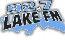 92.7 Lake FM