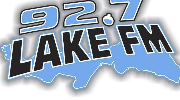 92.7 Lake FM Alberta